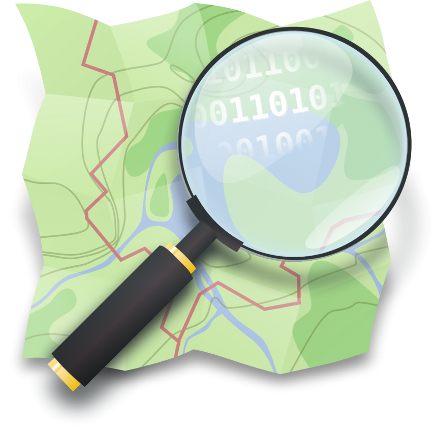 openstreetmap alternatif map canvas untuk website
